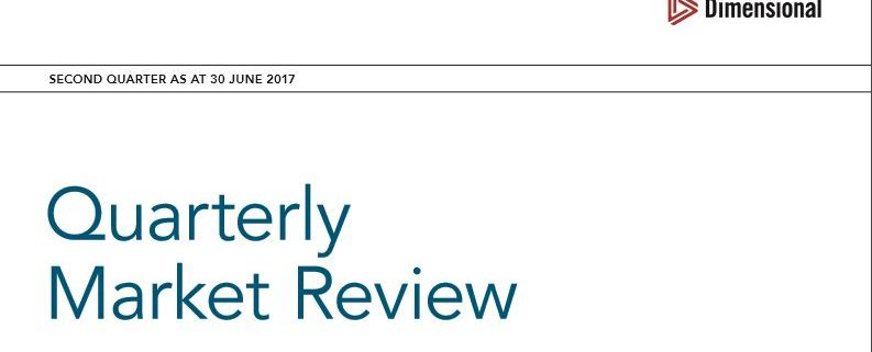 Q2 Financial Review 2017